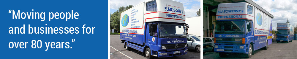 Devon removals company